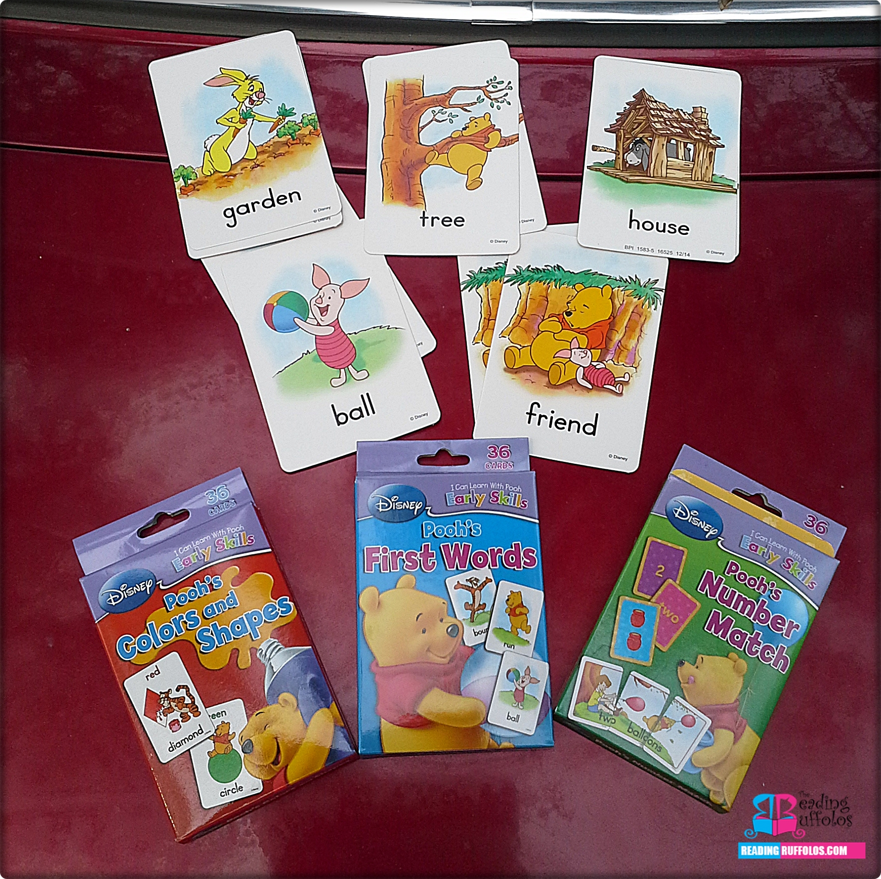 9 educational treasures you'll find at the dollar tree store - flashcards - readingruffolos