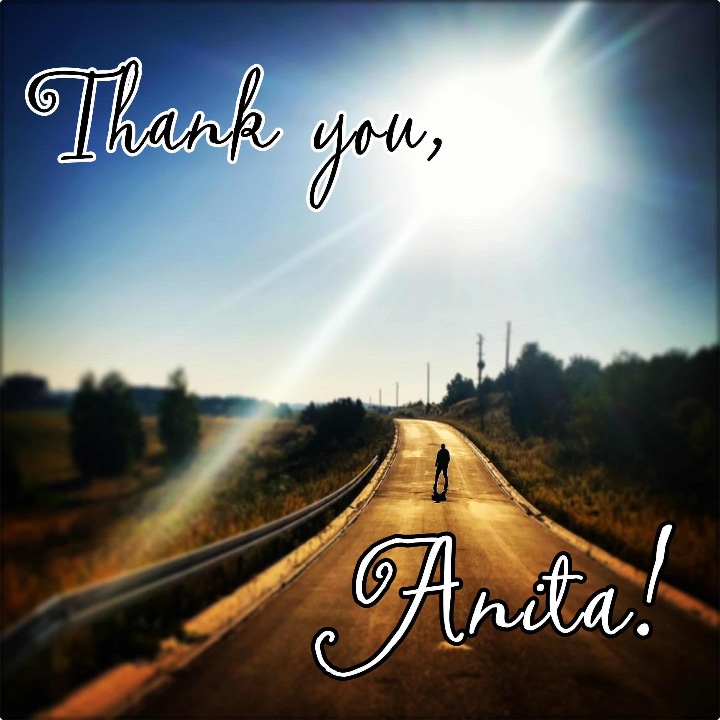 thank you anita - readingruffolos -an angel named anita