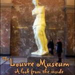 The Louvre: A look from the inside