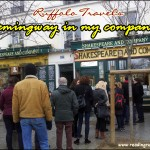 Hemingway in my company: Recollections from Paris' Shakespeare and Company