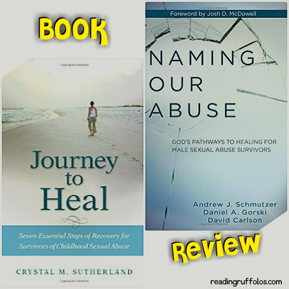 Journey to heal - naming our abuse - reviews